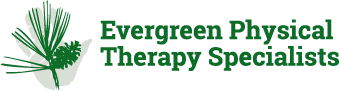 Evergreen PT Specialists Logo